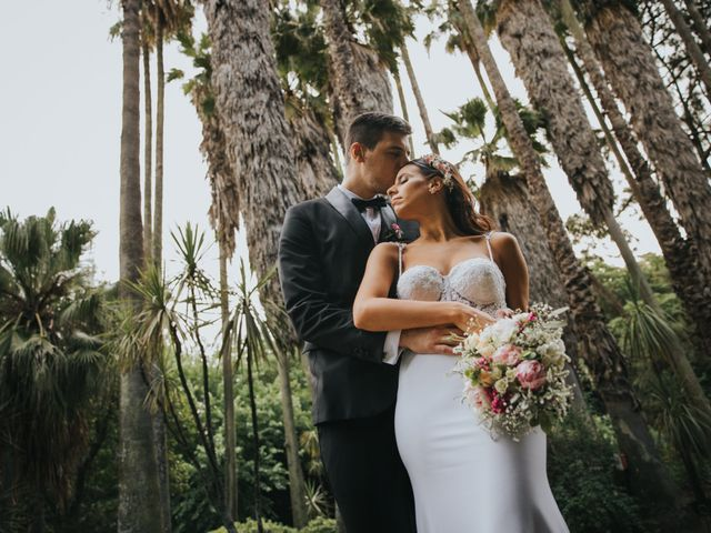 Santi and Pau's wedding in Vancouver, British Columbia 40