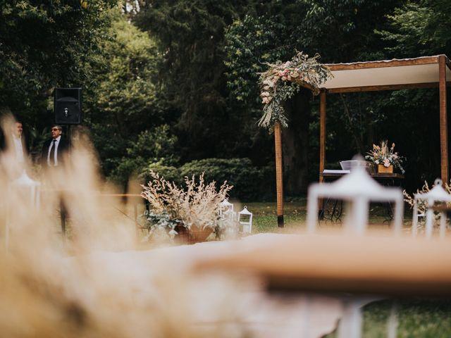 Santi and Pau's wedding in Vancouver, British Columbia 42