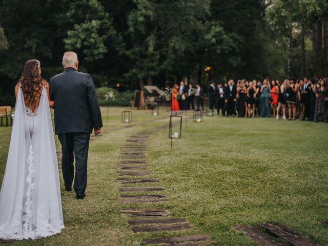 Santi and Pau's wedding in Vancouver, British Columbia 46