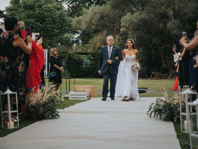 Santi and Pau's wedding in Vancouver, British Columbia 47