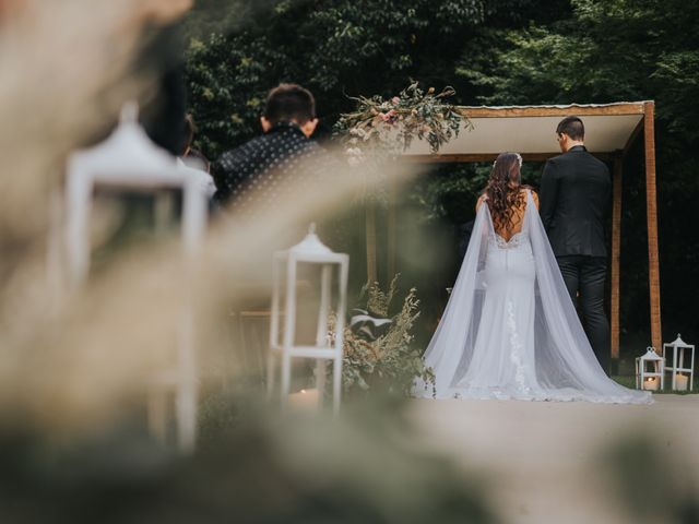 Santi and Pau's wedding in Vancouver, British Columbia 49