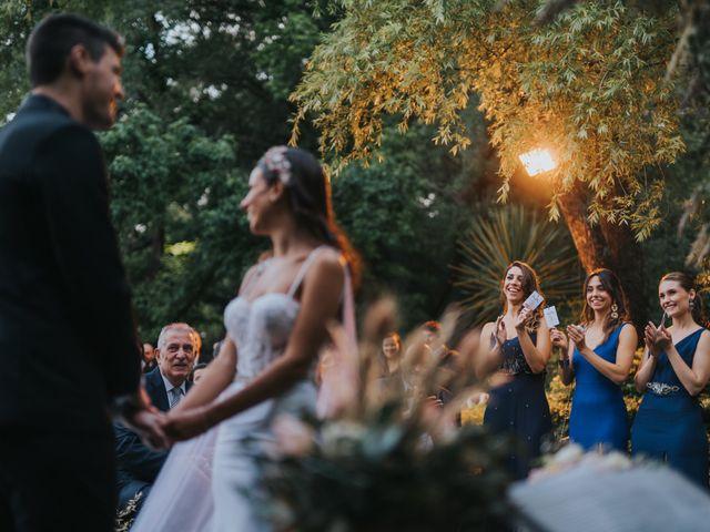 Santi and Pau's wedding in Vancouver, British Columbia 55