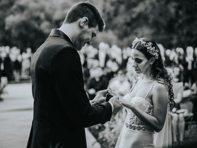 Santi and Pau's wedding in Vancouver, British Columbia 57