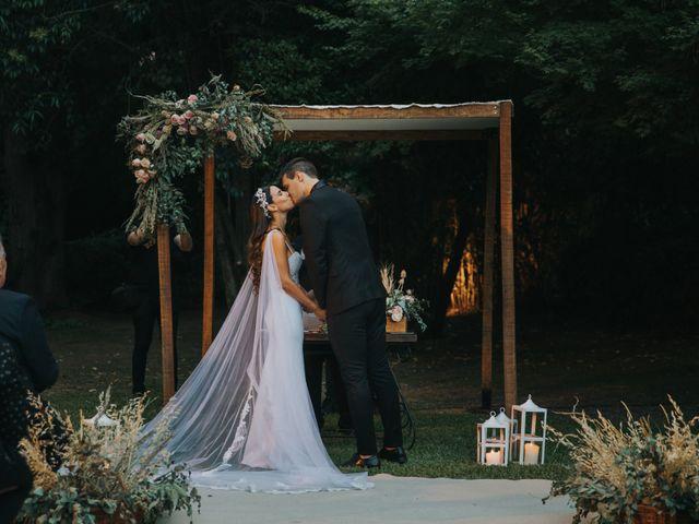 Santi and Pau's wedding in Vancouver, British Columbia 60
