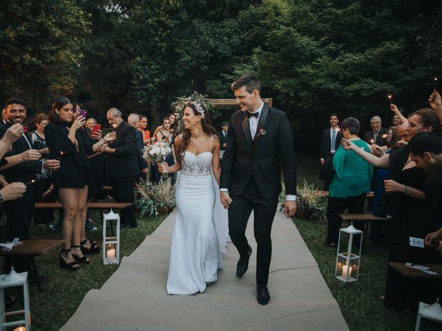 Santi and Pau's wedding in Vancouver, British Columbia 61