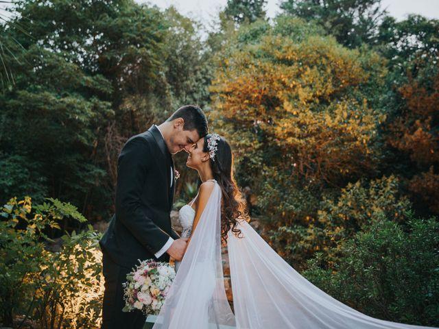 Santi and Pau's wedding in Vancouver, British Columbia 62