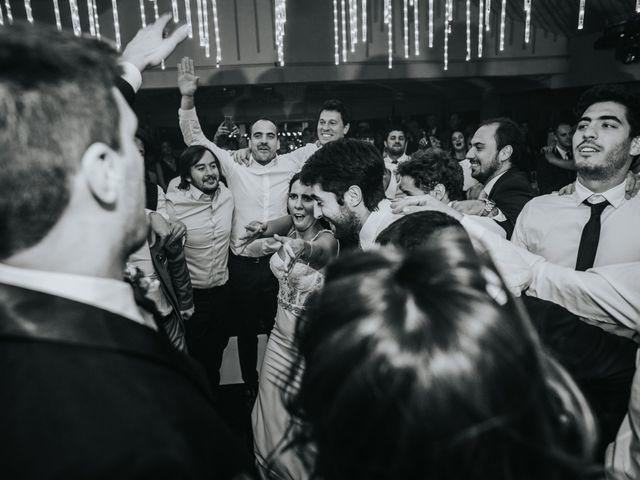 Santi and Pau's wedding in Vancouver, British Columbia 70