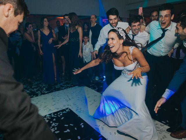 Santi and Pau's wedding in Vancouver, British Columbia 78