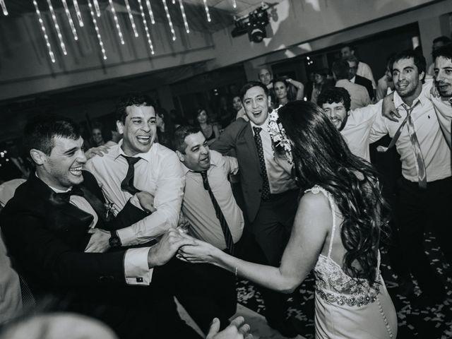 Santi and Pau's wedding in Vancouver, British Columbia 80