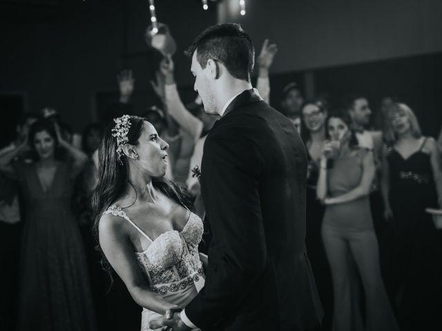 Santi and Pau's wedding in Vancouver, British Columbia 85