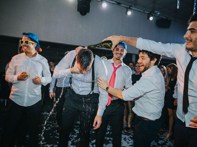 Santi and Pau's wedding in Vancouver, British Columbia 104
