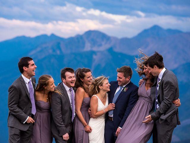 Alistair and Heather's wedding in Golden, British Columbia 22