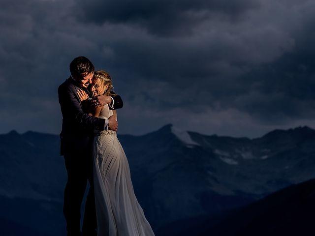 Alistair and Heather's wedding in Golden, British Columbia 29