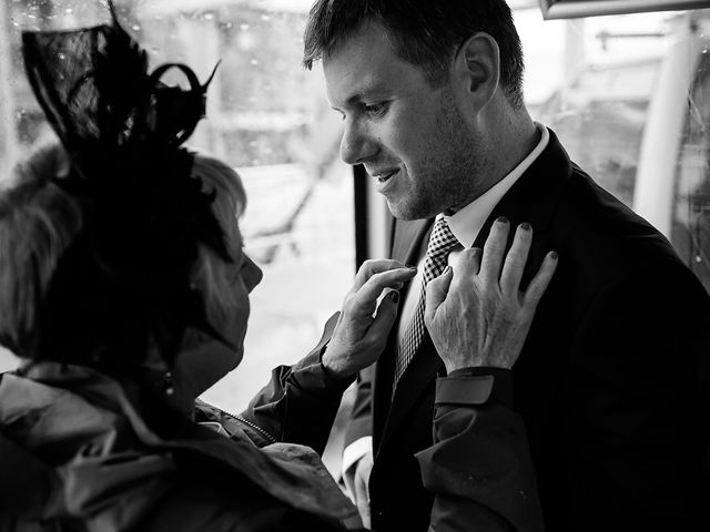 Alistair and Heather's wedding in Golden, British Columbia 12