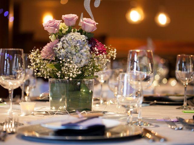 David and Jane's wedding in Calgary, Alberta 7