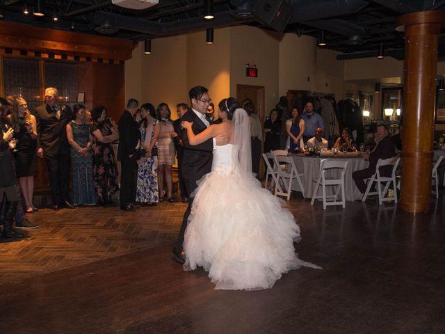 David and Jane's wedding in Calgary, Alberta 40