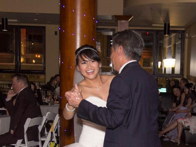 David and Jane's wedding in Calgary, Alberta 41