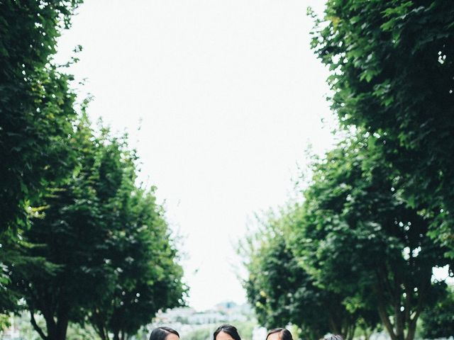 Dylan and Honey's wedding in Vancouver, British Columbia 44