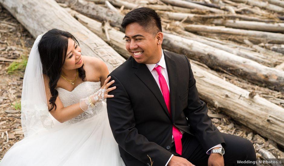 Real Weddings In British Columbia