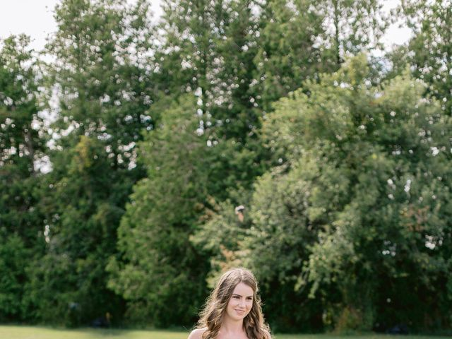 Rob and Jessica's wedding in Erin, Ontario 16