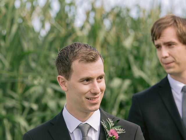 Rob and Jessica's wedding in Erin, Ontario 20