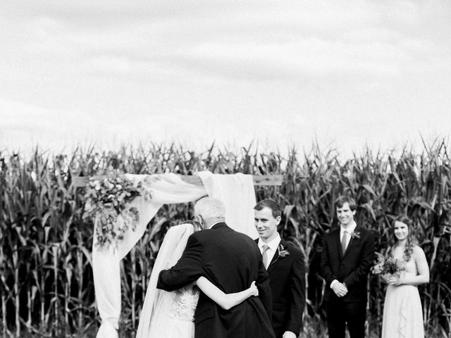 Rob and Jessica's wedding in Erin, Ontario 22