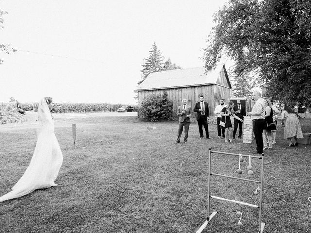Rob and Jessica's wedding in Erin, Ontario 53