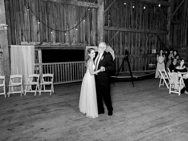 Rob and Jessica's wedding in Erin, Ontario 69