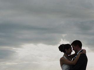 The wedding of Lisette and Tyler 2