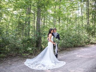The wedding of Tiffany and Tyler 3