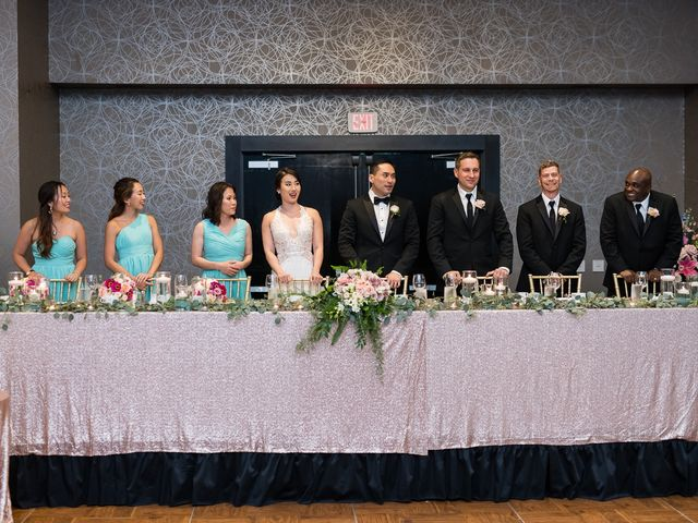 Vincent and Jane's wedding in North Vancouver, British Columbia 52