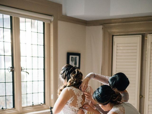 Will and Hana's wedding in Vancouver, British Columbia 22