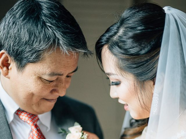 Will and Hana's wedding in Vancouver, British Columbia 31