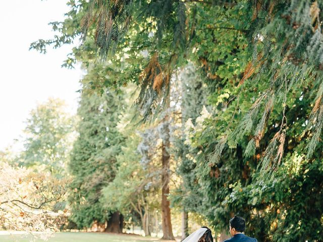 Will and Hana's wedding in Vancouver, British Columbia 48