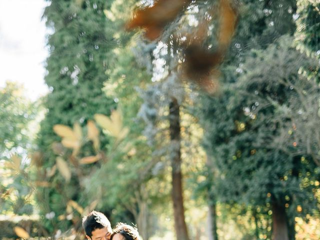 Will and Hana's wedding in Vancouver, British Columbia 50