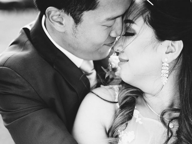 Will and Hana's wedding in Vancouver, British Columbia 52