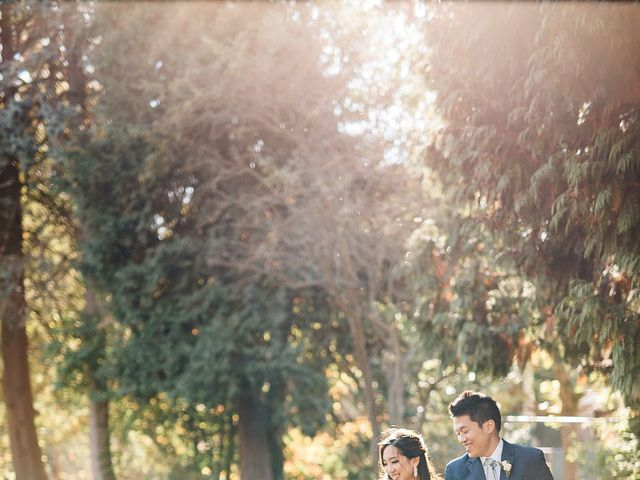 Will and Hana's wedding in Vancouver, British Columbia 54