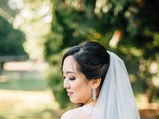 Will and Hana's wedding in Vancouver, British Columbia 58