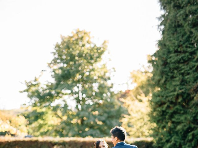 Will and Hana's wedding in Vancouver, British Columbia 69