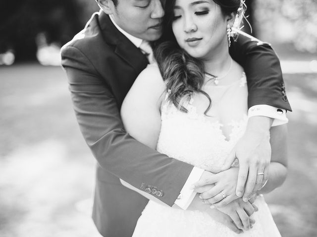 Will and Hana's wedding in Vancouver, British Columbia 71