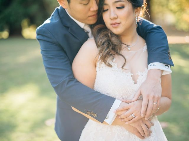 Will and Hana's wedding in Vancouver, British Columbia 72