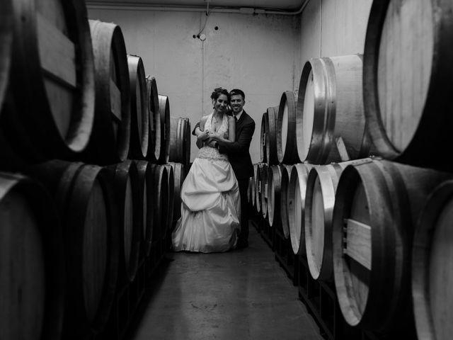 Tyler and Lisette 's wedding in Amherstburg, Ontario 5