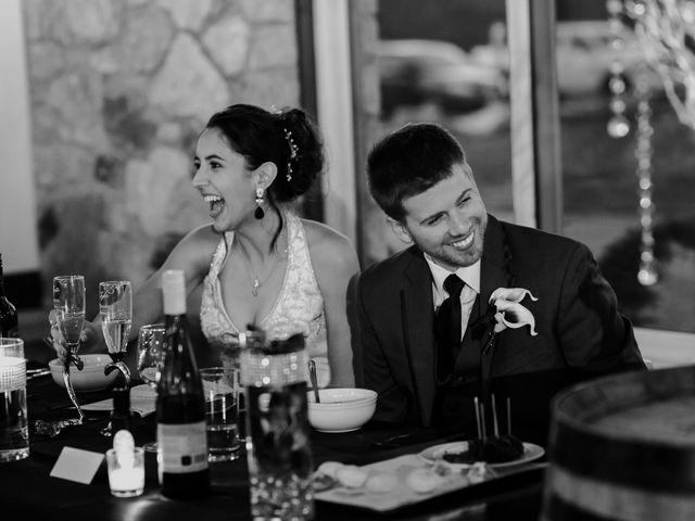 Tyler and Lisette 's wedding in Amherstburg, Ontario 10