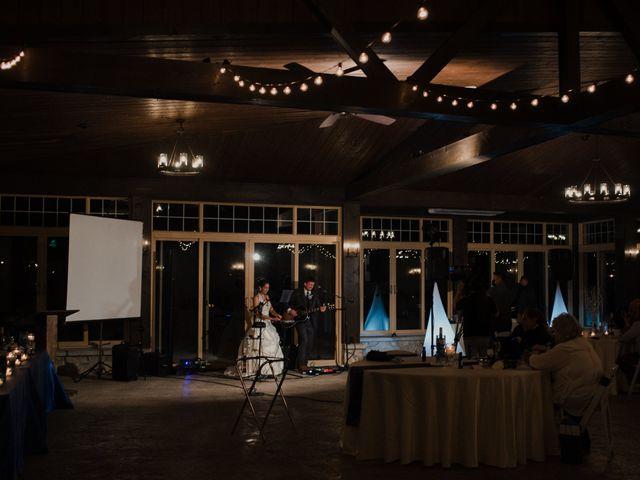 Tyler and Lisette 's wedding in Amherstburg, Ontario 11