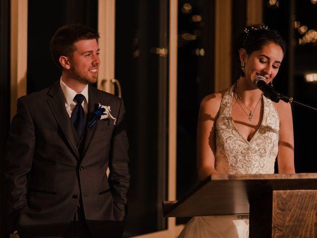 Tyler and Lisette 's wedding in Amherstburg, Ontario 12