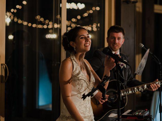 Tyler and Lisette 's wedding in Amherstburg, Ontario 1