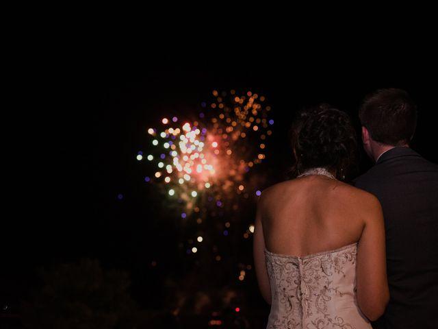Tyler and Lisette 's wedding in Amherstburg, Ontario 14