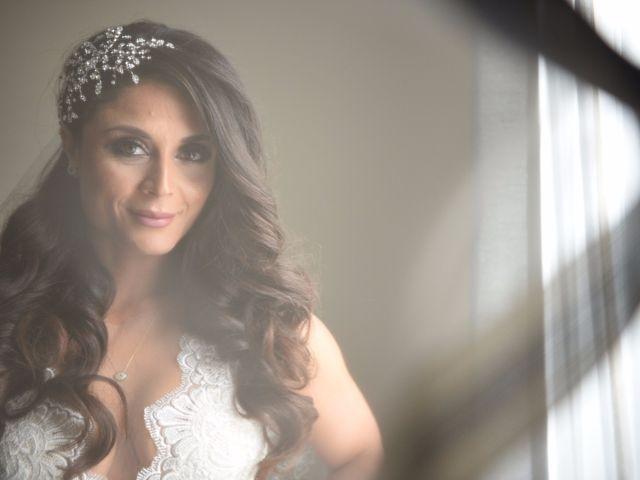 Arya and Sahar's wedding in Scarborough, Ontario 5