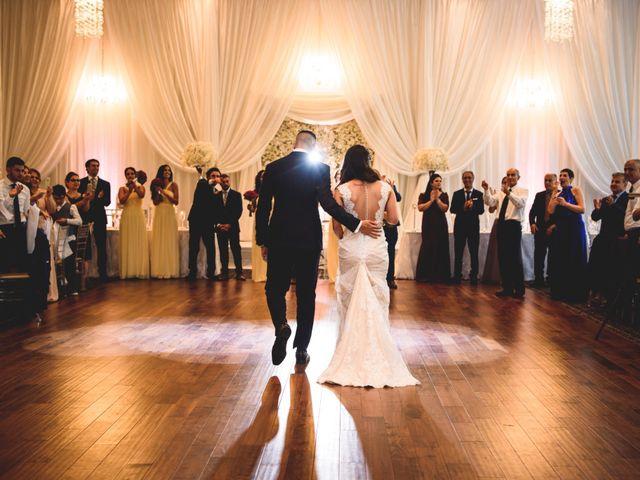 Arya and Sahar's wedding in Scarborough, Ontario 30