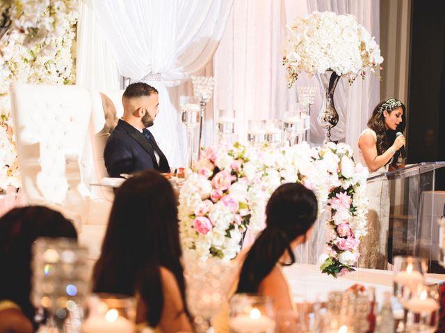 Arya and Sahar's wedding in Scarborough, Ontario 34